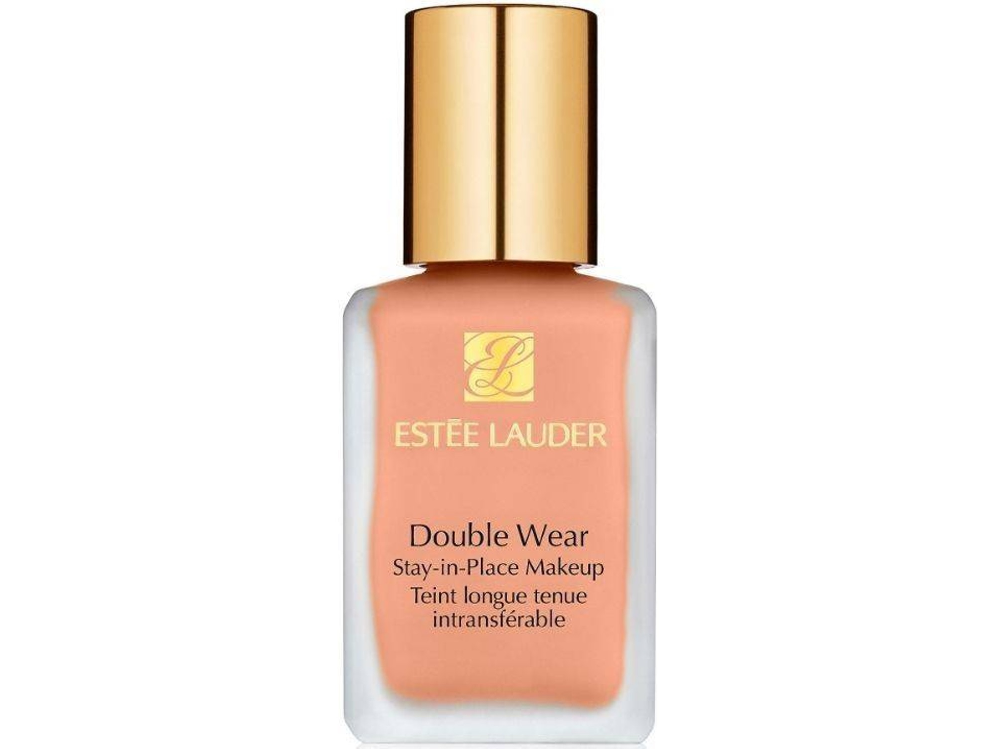 ESTEE LAUDER DOUBLE WEAR FLUIDO N. 4 3C2 PEBBLE 30 ML