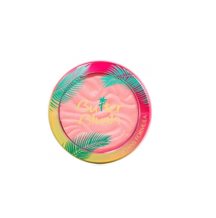 PHYSICIANS FORMULA MURUMURU BUTTER BLUSH COLORETE NATURAL GLOW 7.30GR