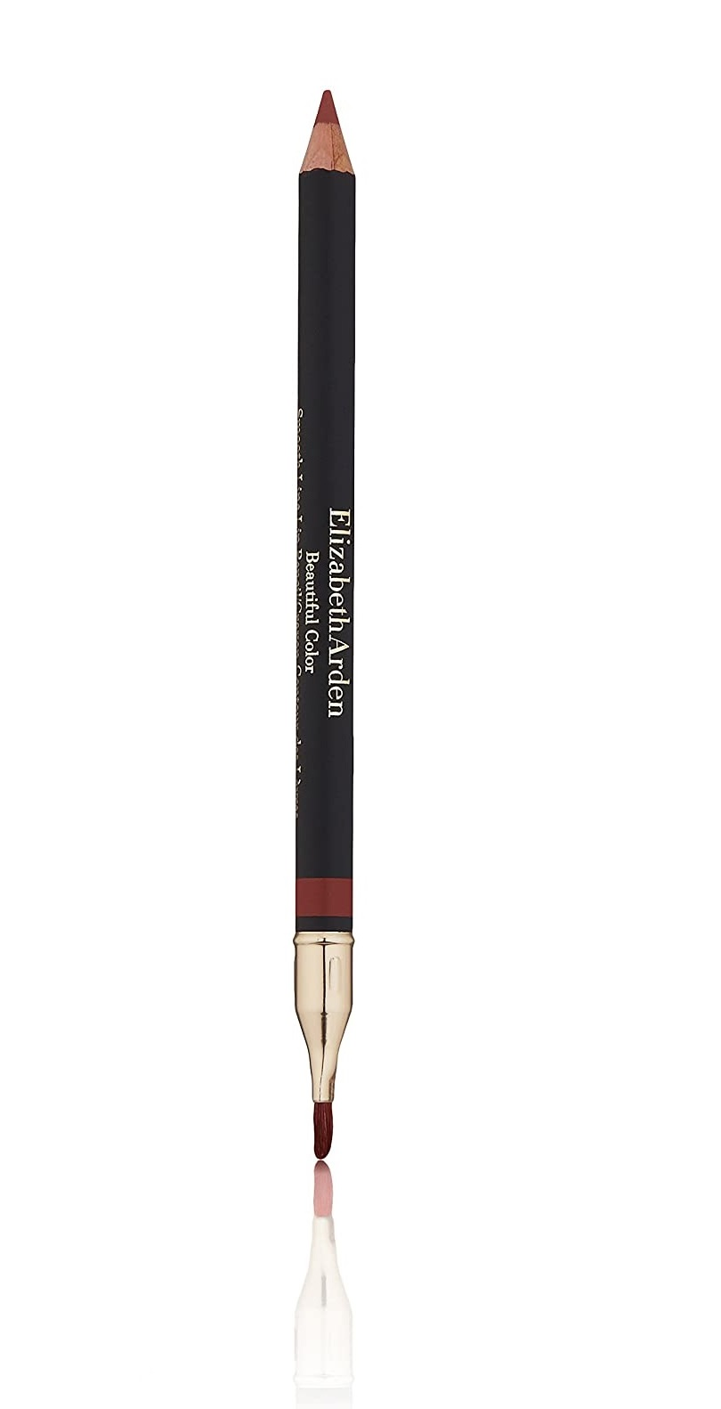 ELIZABETH ARDEN COLOR SMOOTH LIP PENCIL COLOR CORAL