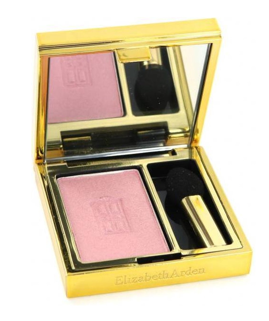 ELIZABETH ARDEN BEAUTIFUL COLOR EYE SHADOW IRIDESCENT PINK 2.5 GR