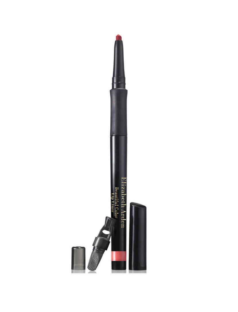 ELIZABETH ARDEN BEAUTIFUL COLOR PRECISION LIP LINER DELINEADOR INTENSO SUGARED KISS