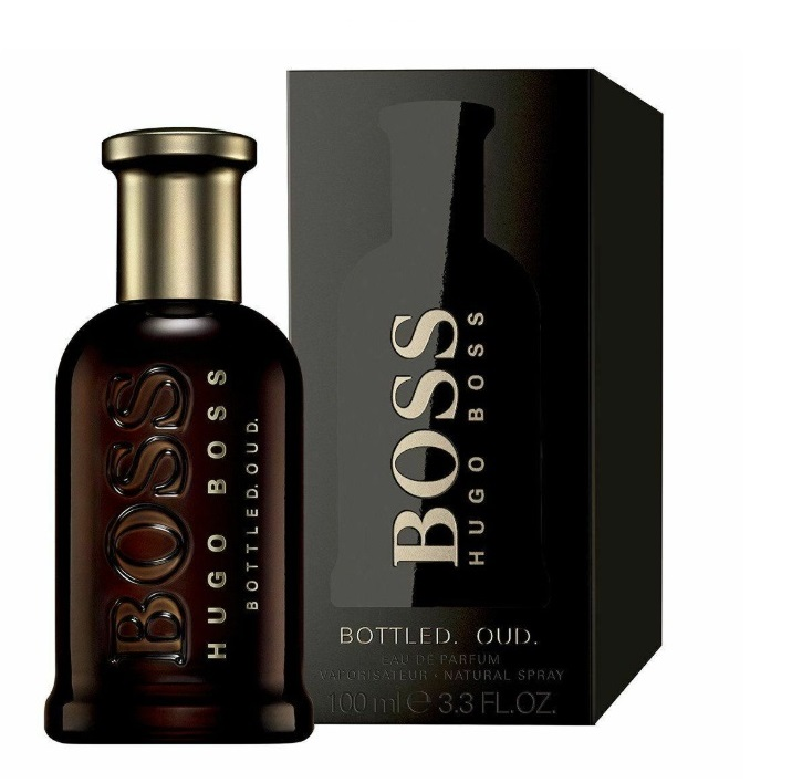 BOSS BOTTLED OUD EDP 100 ML