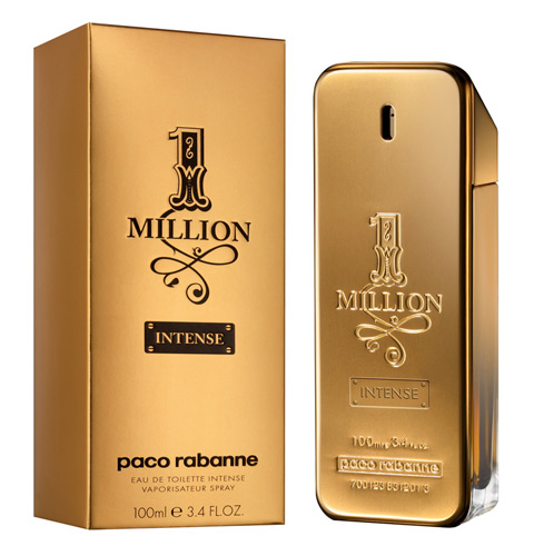PACO RABANNE 1 MILLION INTENSE EDT 50 ML