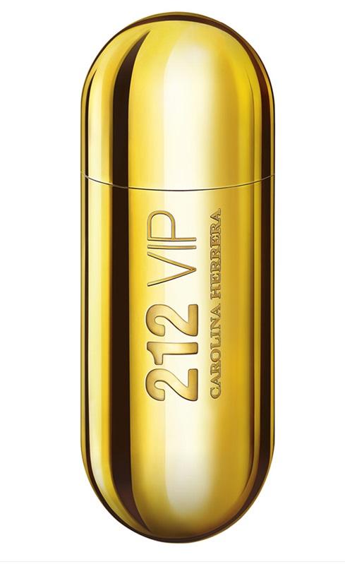 Carolina Herrera 212 VIP eau de parfum 80 ml vapo.