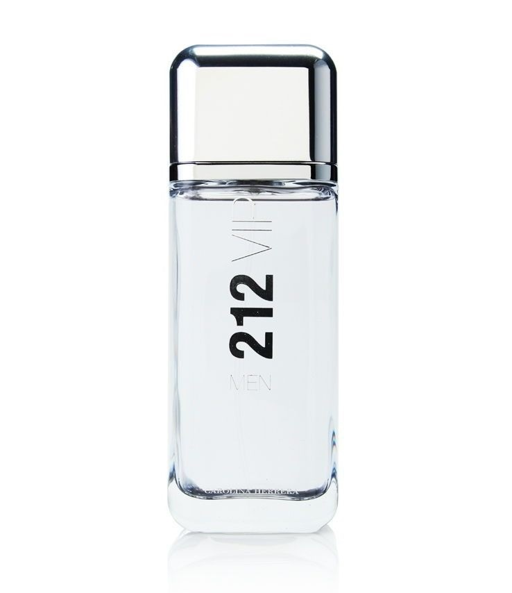 CAROLINA HERRERA 212 VIP MEN EDT 200 ML VP.