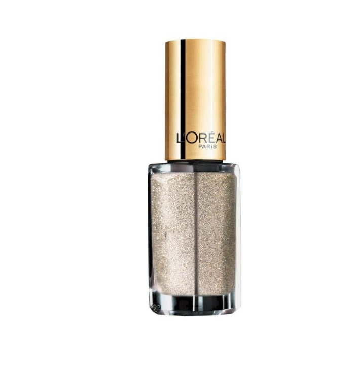 L\'ORÉAL COLOR RICHE WHITE GOLD 843 5ML