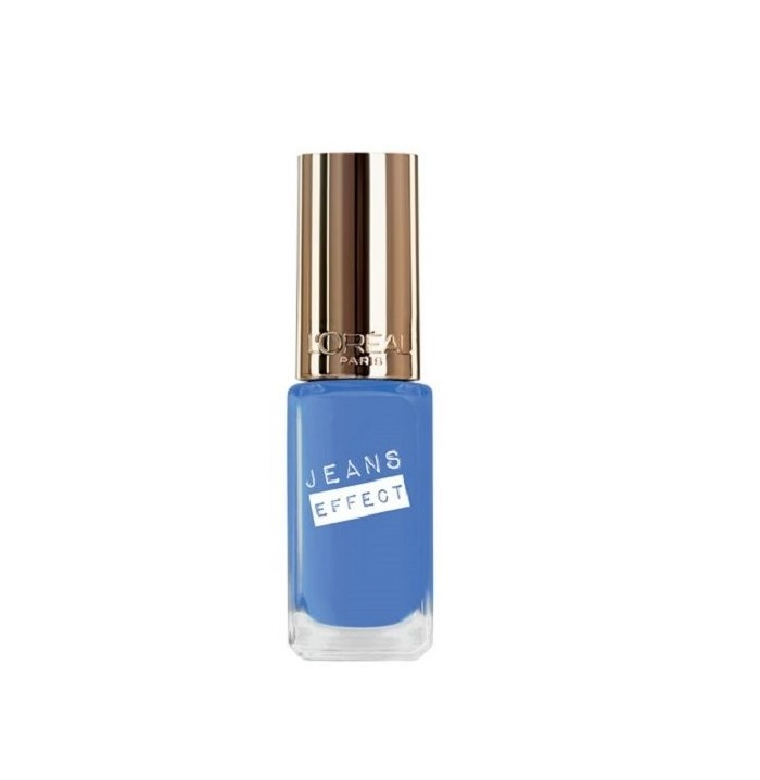 L\'ORÉAL COLOR RICHE AZUR SALOPETTE 861 5ML