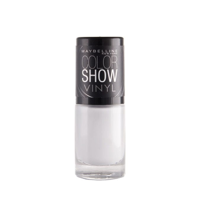 MAYBELLINE COLOR SHOW VINYL GREY BEATS 400 7ML