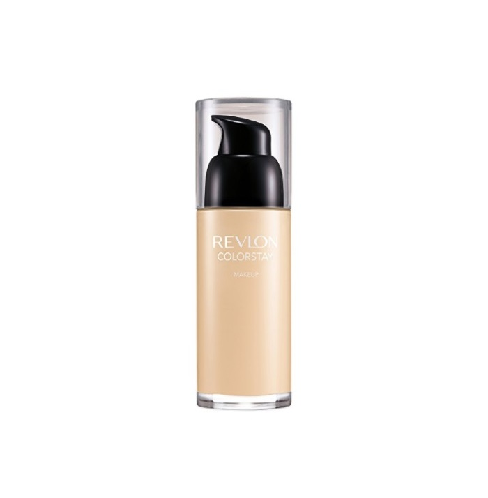 REVLON COLORSTAY DRY MEDIUM BEIG 240 FACE MAKEUP BASE