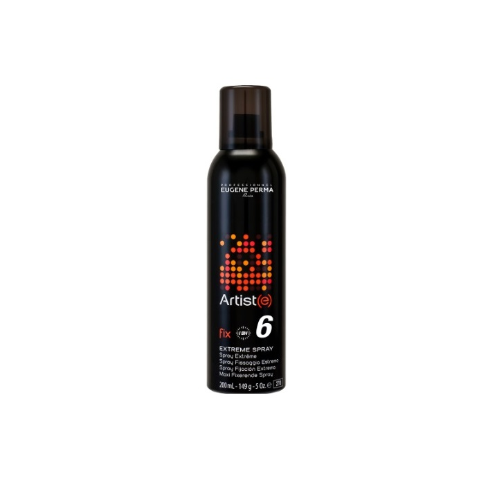 EUGENE PERMA ARTISTE EXTREME SPRAY 200ML