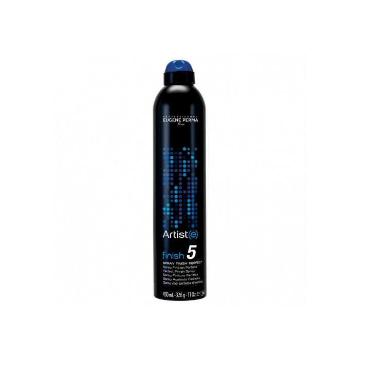 EUGENE PERMA ARTISTE SPRAY FINISH PERFECT 450ML