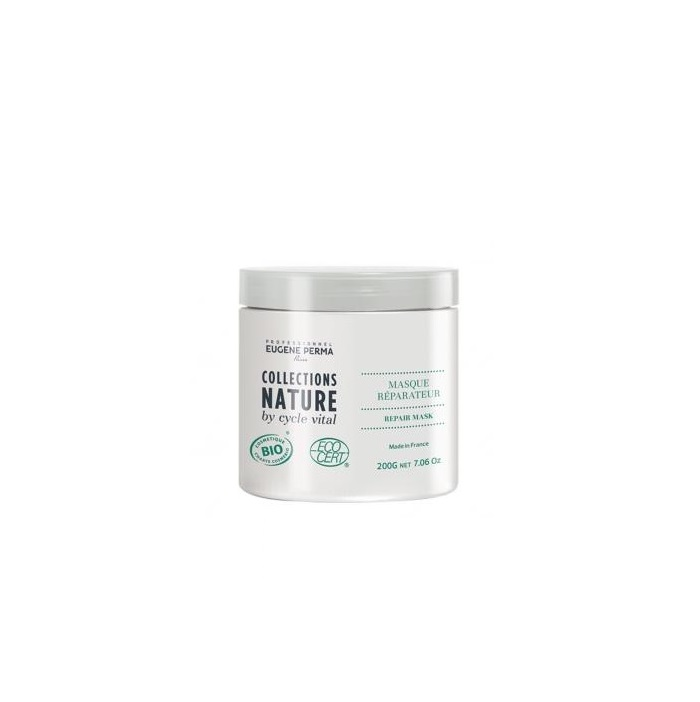 EUGENE PERMA COLLECTIONS NATURE BY CYCLE VITAL MASCARILLA BIOLOGICA CERTIFICADA 200GR