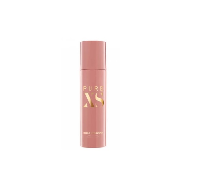 PACO RABANNE PURE XS FOR HER DESODORANTE SPRAY 150ML
