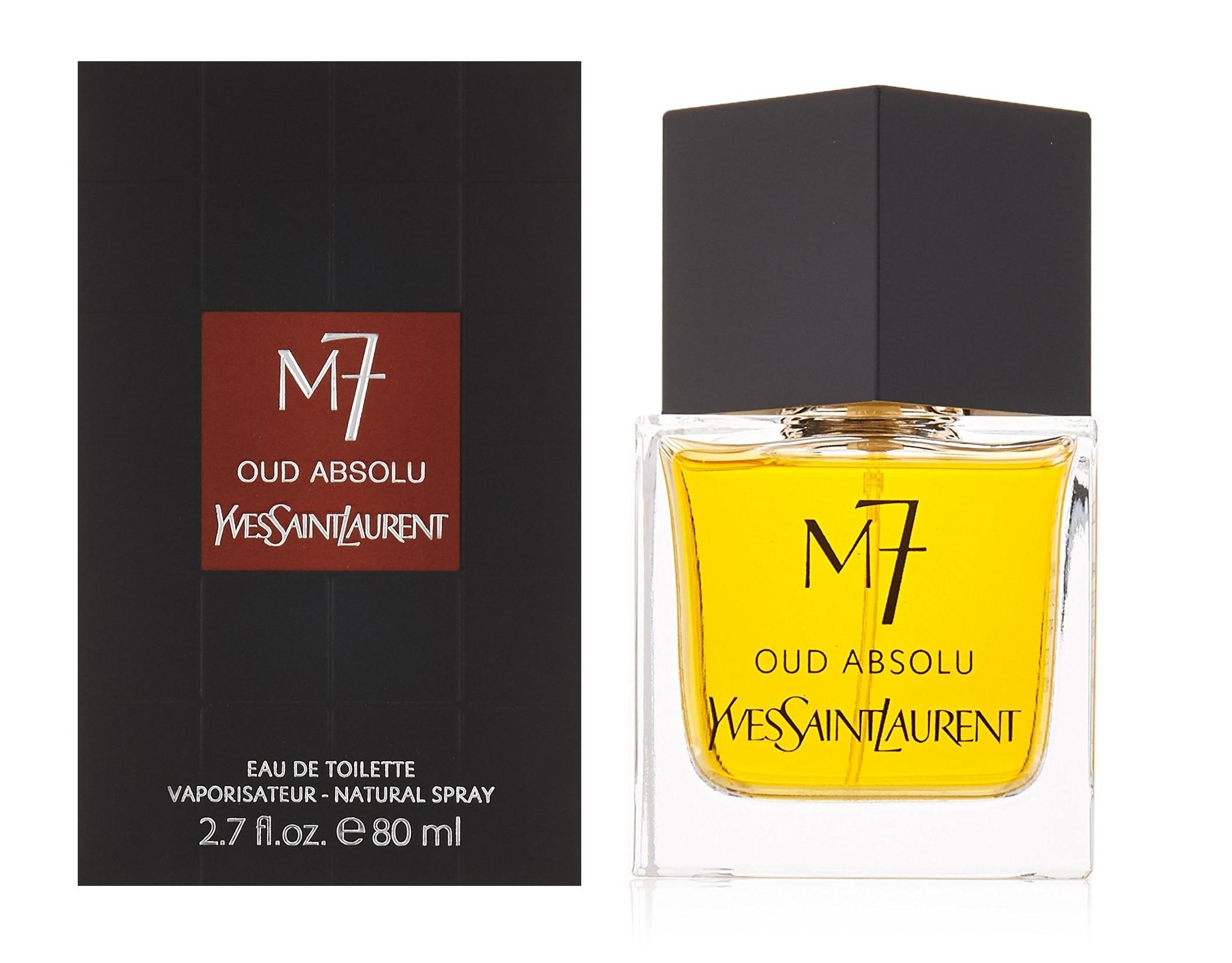 Laurent M7 Saint Oud Yves Parfum wkOn0P