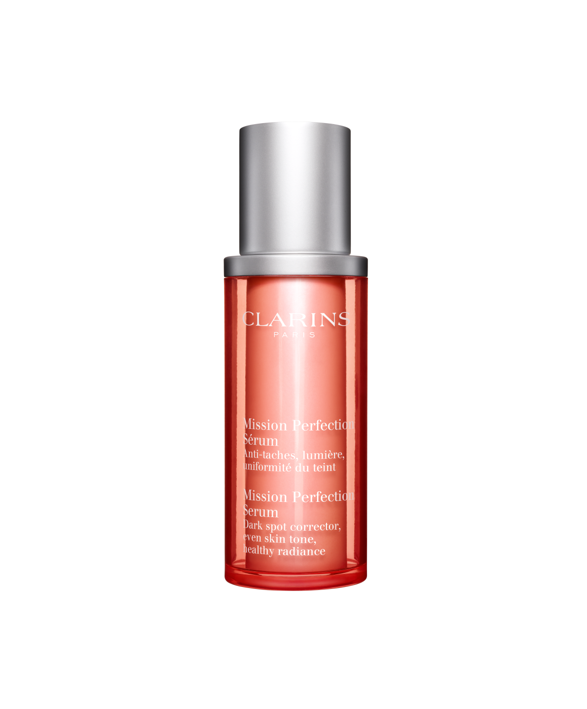 CLARINS MISSION PERFECTION SERUM 30 ML