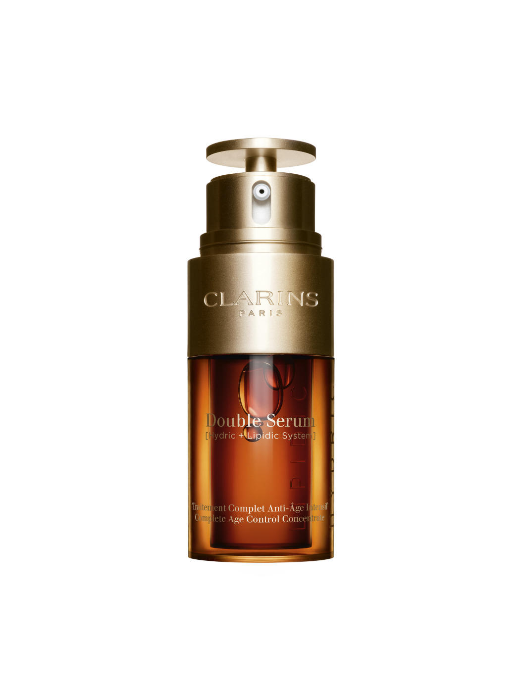 CLARINS DOUBLE SERUM 30 ML