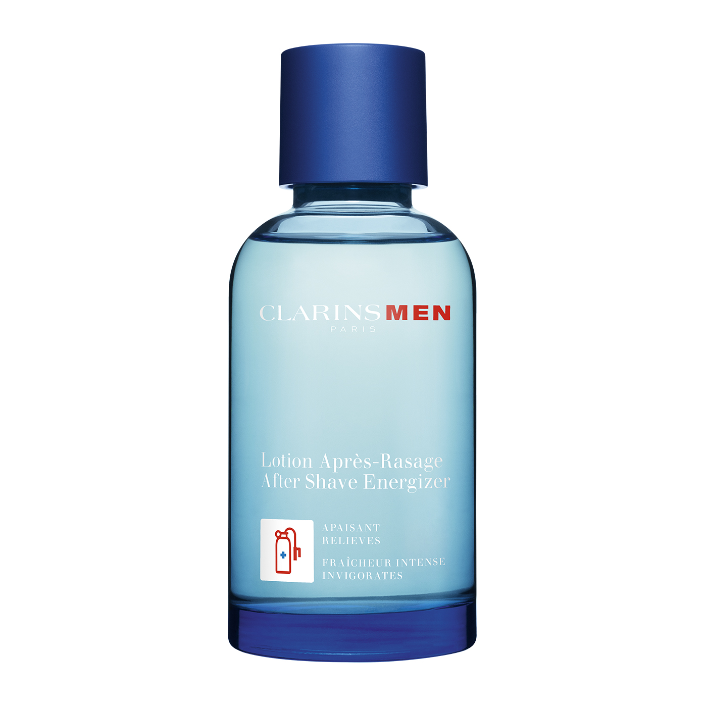 CLARINS MEN AFTER SHAVE LOTION 100 ML