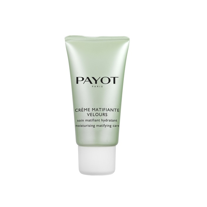 PAYOT PATÉ GRISE CREMA MATIFICANTE IDEAL PIELES ACNE 50 ML
