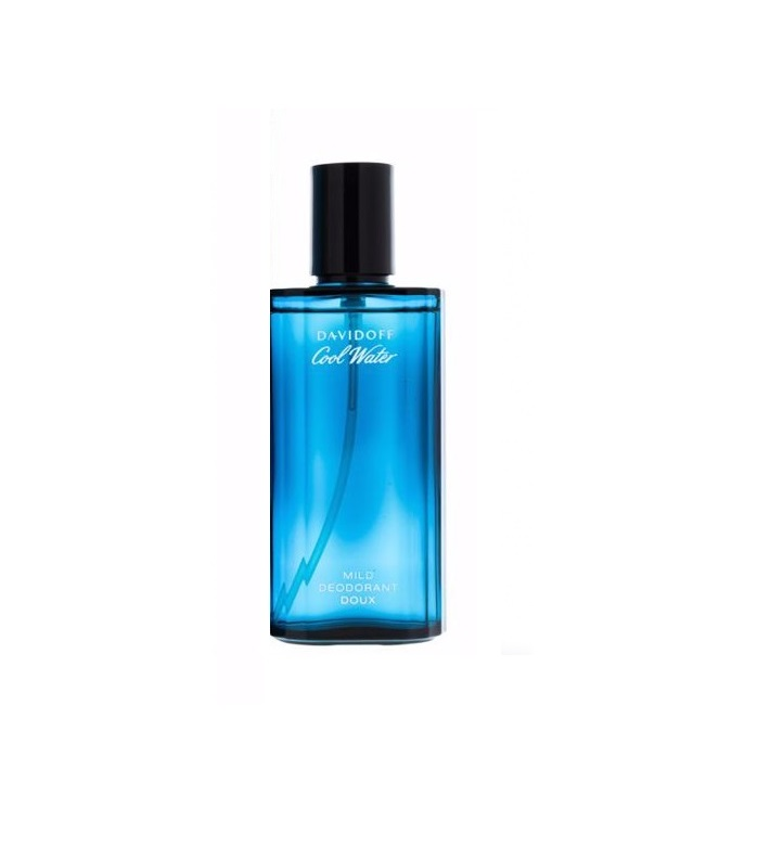 DAVIDOFF COOL WATER MEN DEO SPRAY 75 GR.