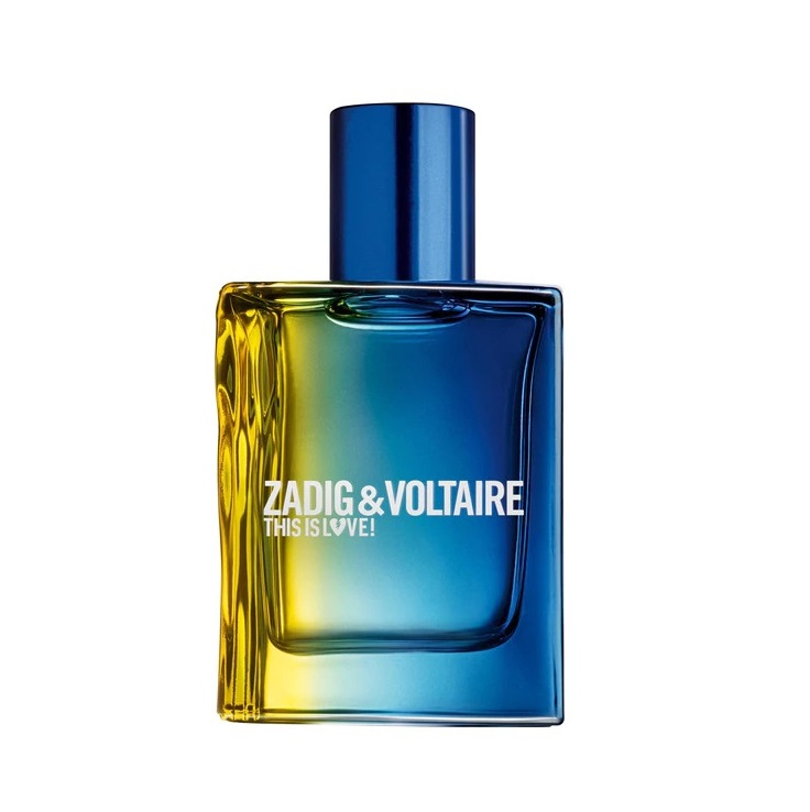 ZADIG & VOLTAIRE THIS IS LOVE POUR LUI EDT 30 ML