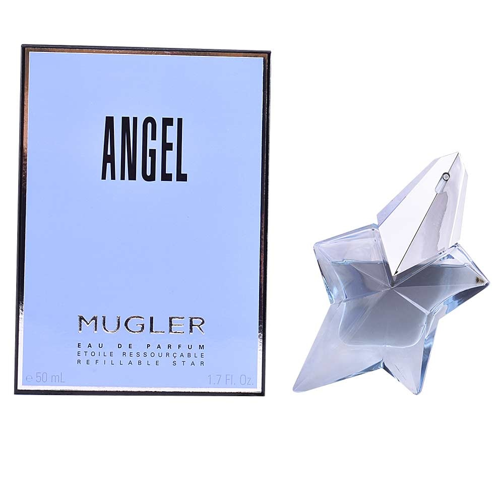 THIERRY MUGLER ANGEL EDP 50 ML VP. RECARGABLE