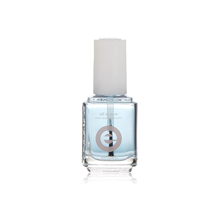 ESSIE ALL IN ONE BASE FORTALECEDORA UÑAS 13.5 ML
