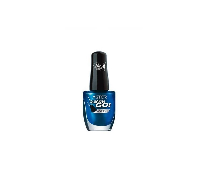 ASTOR ESMALTE UÑAS QUICK N´GO COLOR 322 8 ML