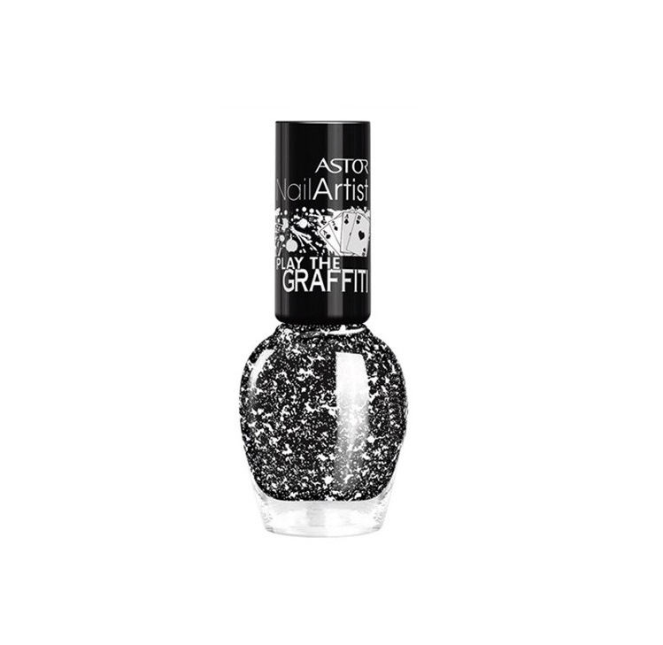 ASTOR NAIL ARTIST PLAY THE GRAFFITI 6ML
