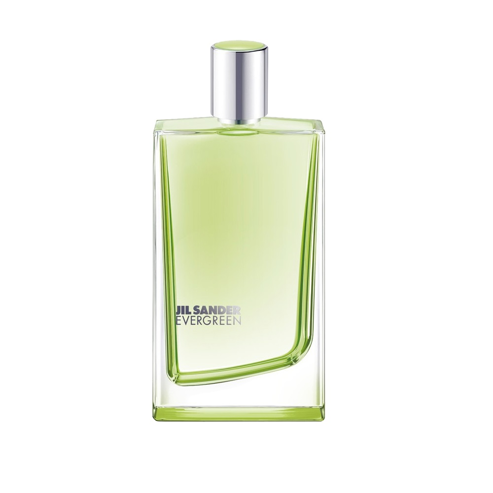 JIL SANDER EVERGREEN EDT 50 ML VP.