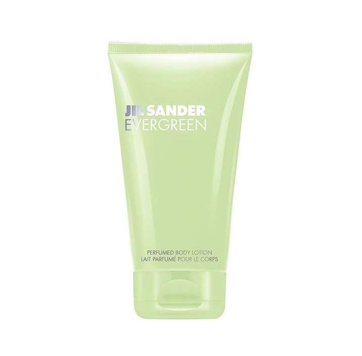 JIL SANDER EVERGREEN BODY LOCION 150 ML