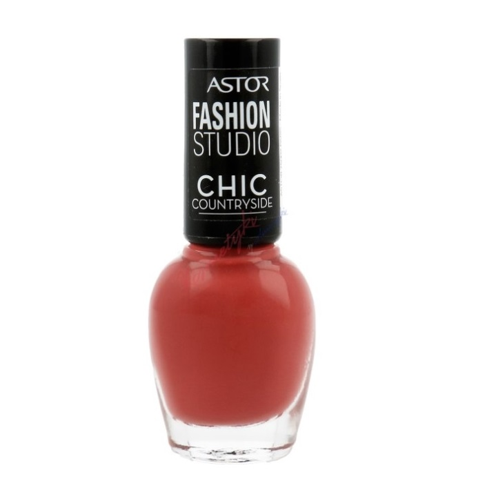 ASTOR FASHION STUDIO CHERRY PIE 401 6ML