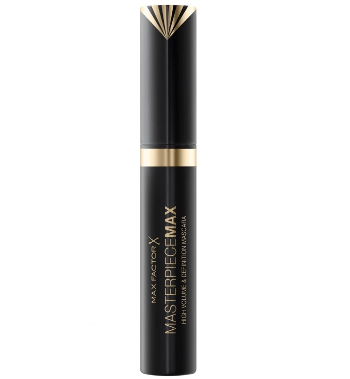 MAX FACTOR MASTERPIECE MAX MASCARA PESTAÑAS 002 BLACK/BROWN