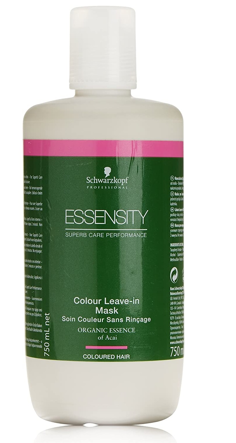 SCHWARZKOPF ESSENSITY TRATAMIENTO PROTECTOR DEL COLOR 750 ML
