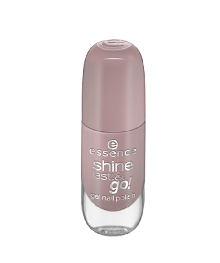 ESSENCE SHINE LAST & GO ESMALTE UÑAS 37 DON\'T WORRY