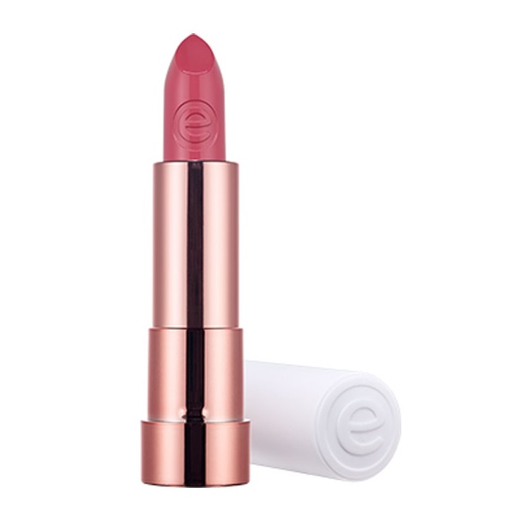 ESSENCE THIS IS ME LABIAL 02 HAPPY