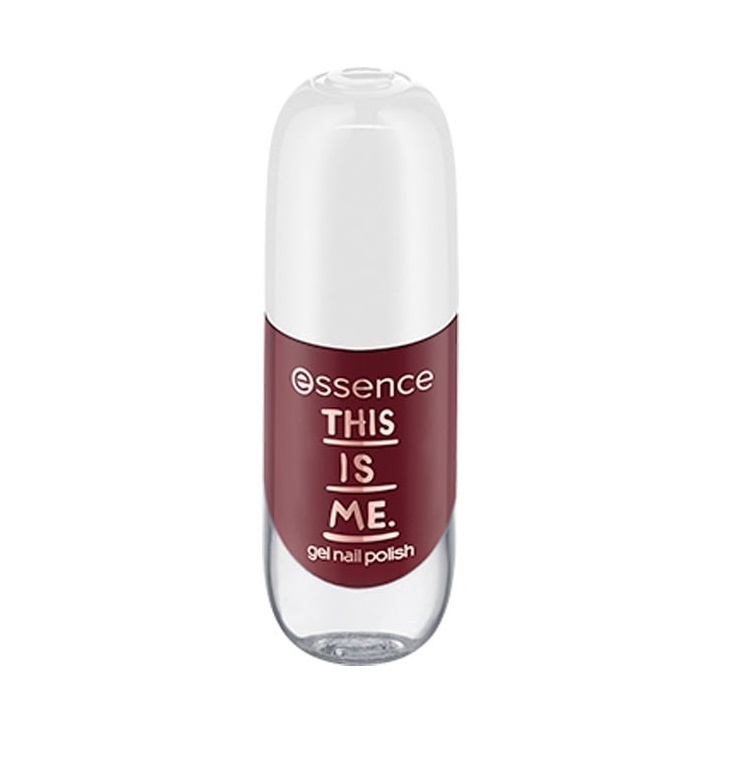 ESSENCE THIS IS ME ESMALTE UÑAS GEL 07 ENOUGHT