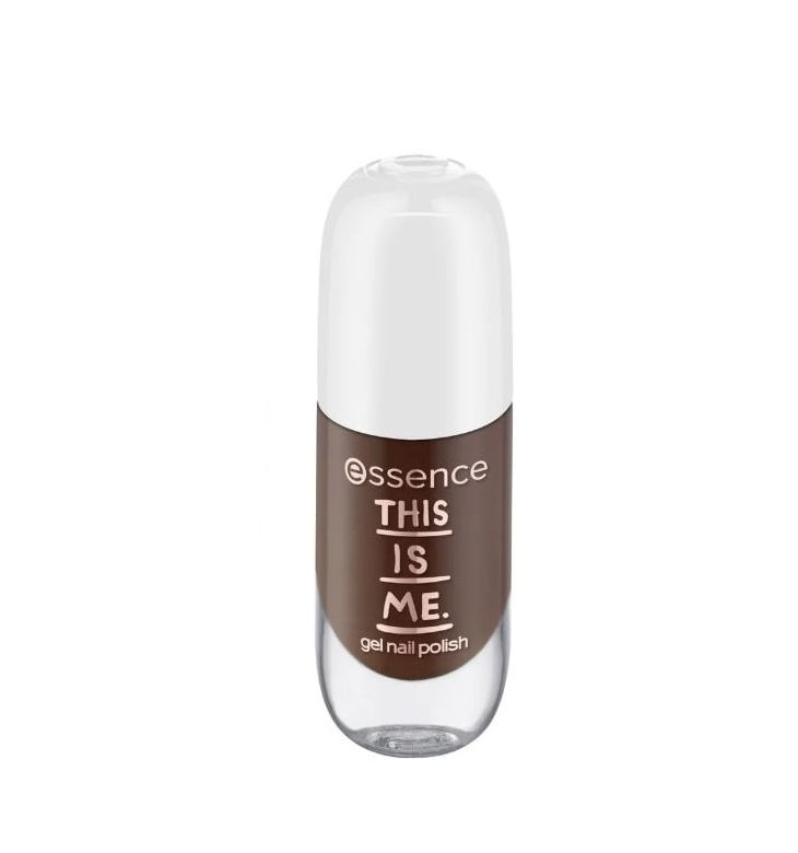 ESSENCE THIS IS ME ESMALTE UÑAS GEL 19 CONFIDENT