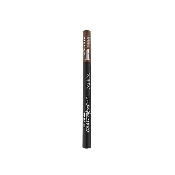 CATRICE BROW COMB PRO MICRO PEN 040 DARK BROWN