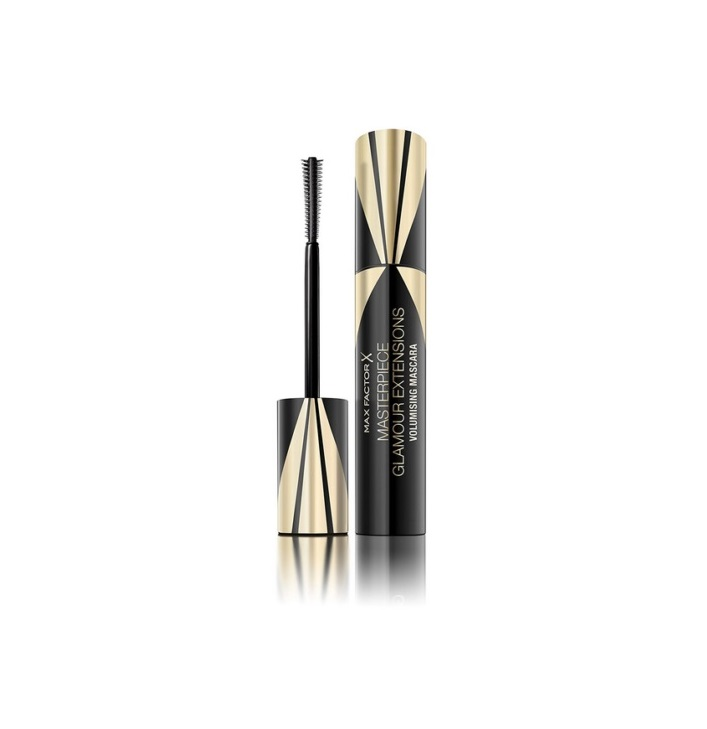 MAX FACTOR MASTERPIECE GLAMOUR EXTENSIONS MASCARA BLACK BROWN 12 ML