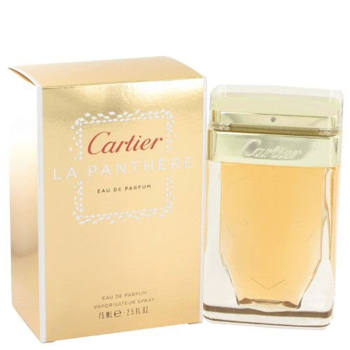 CARTIER LA PANTHERE EDP 75 ML