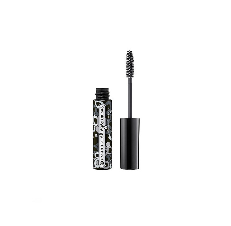ESSENCE ALL EYES ON ME MASCARA MULTI-EFFECT 01 NEGRO