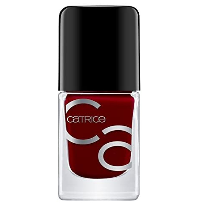 CATRICE ESMALTE DE UÑAS ICONAILS GEL 03 CAUGHT ON THE RED CARPET