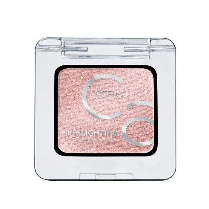 CATRICE HIGHLIGHTING SOMBRA DE OJOS 030 METALLIC LIGHTS