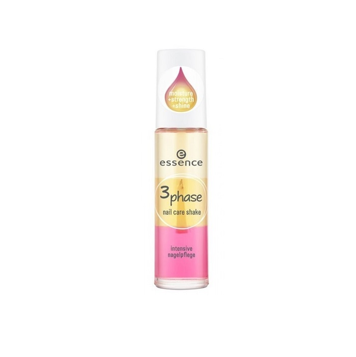 ESSENCE SUPER FRUIT 3 PHASE NAIL ACEITE CUIDADO 9 ML