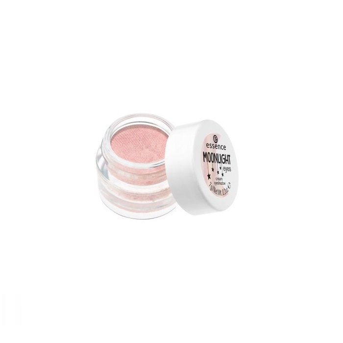 ESSENCE SOMBRA DE OJOS EN CREMA MOONLIGHT EYES 02 DOLL FACE