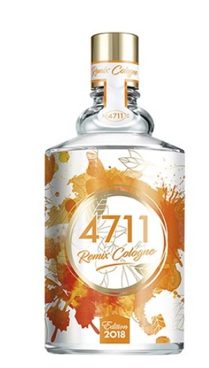 4711 REMIX COLOGNE EDITION 2018 150ML VAPO