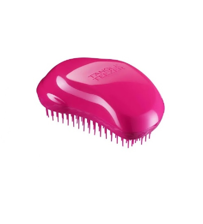TANGLE TEEZER THE ORIGINAL PINK FIZZ