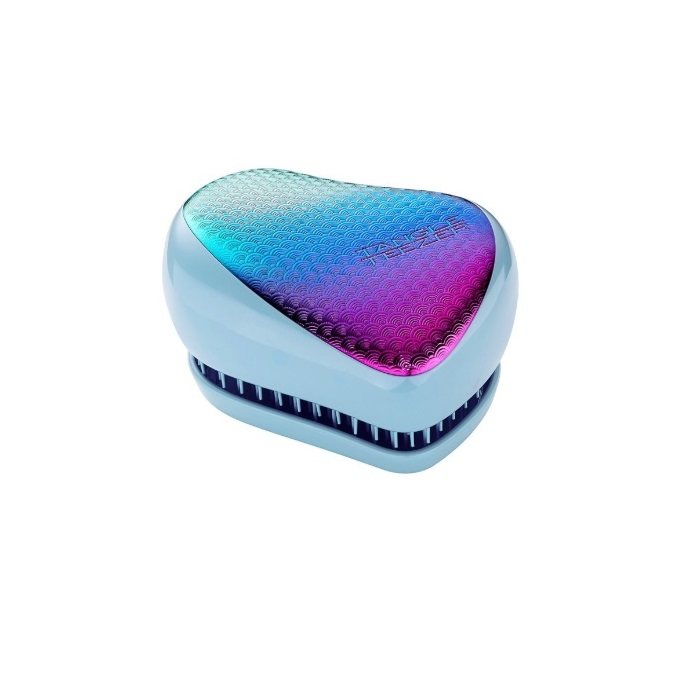 TANGLE TEEZER COMPACT STYLER MERMAID BLUE