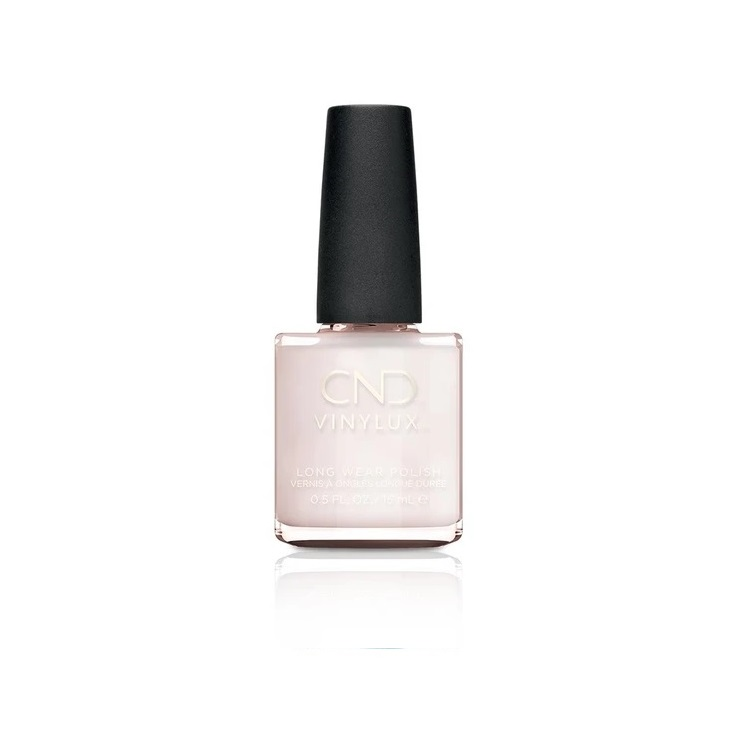 CND VINYLUX 297 SATIN SLIPPERS 15 ML