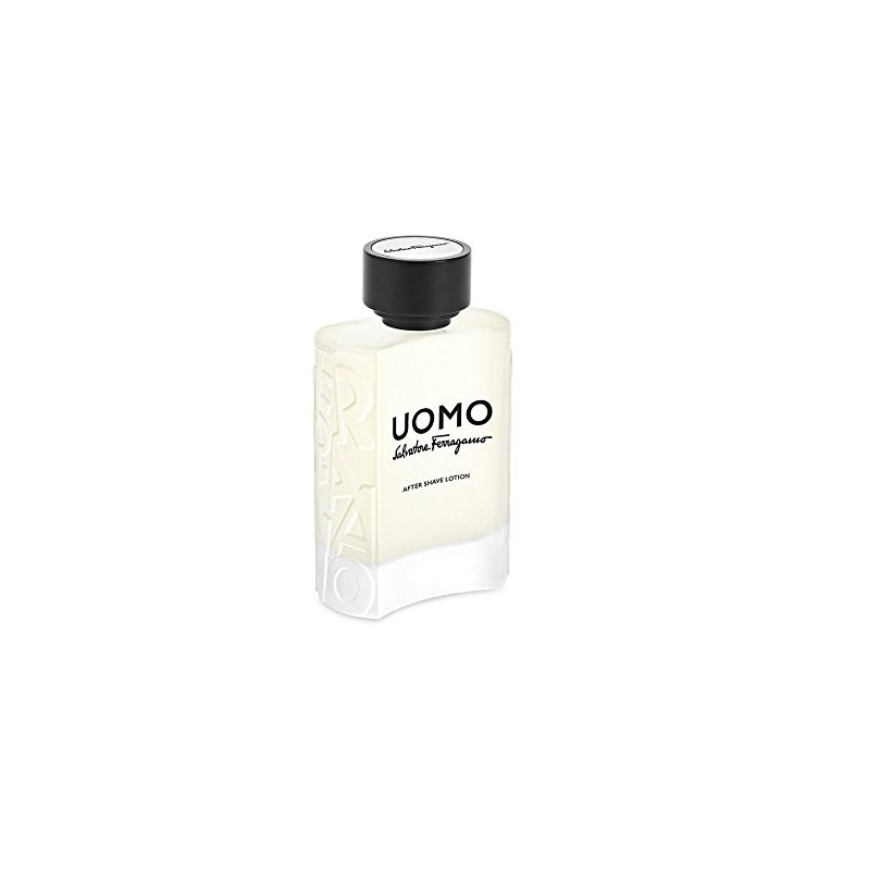 SALVATORE FERRAGAMO UOMO AFTER SHOWER BALM 100ML